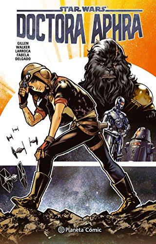 Después de su alianza truncada con Darth Vader, la doctora Aphra apenas ha escapado con vida del final de sus negocios con el temido Sith. Si el Lord Oscuro se entera de su supervivencia, le dará caza hasta los confines de la galaxia.  Pero de moment...