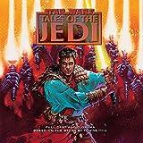 Star Wars Tales Of The Jedi