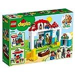 LEGO-Duplo-la-Stalla-dei-Pony-10868