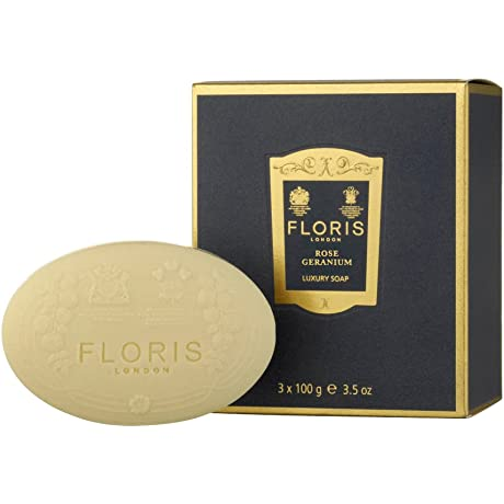 Floris London Soap Collection