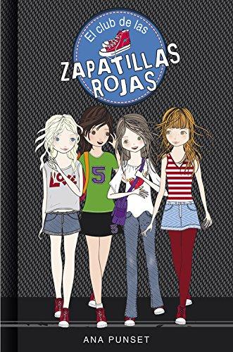El Club De Las Zapatillas Rojas El Club Zapatillas