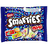 4 x 158g Nestle SMARTIES MINI MHD:6/19
