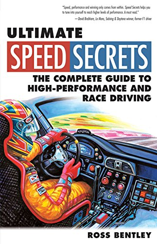 Ultimate Speed Secrets por Ross Bentley