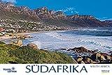 Südafrika 2018: Großer Foto-Wandkalender mit Bildern Afrika. Travel Edition mit Jahres-Wandplaner. PhotoArt Panorama Querformat: 58x39 cm - Korsch Verlag