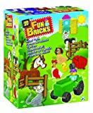 Fun Bricks 1627  Zoo Set  ( wie Nopper )