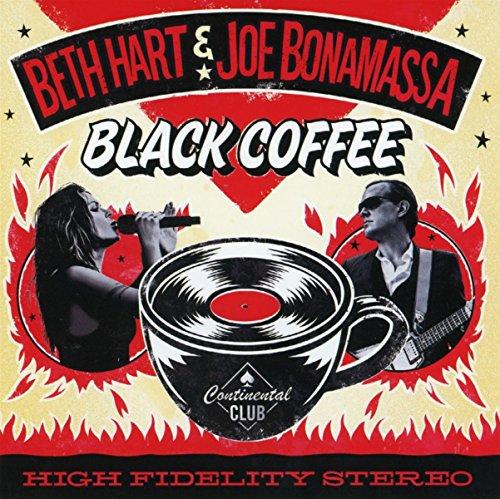 Beth Hart: Black Coffee (Audio CD)