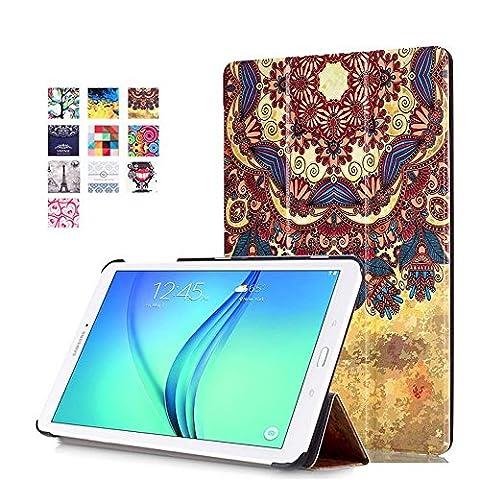 Coque Tablette 9 Pouces - Coque Samsung Galaxy Tab E 9.6 -