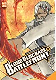 Blood Blockade Battlefront T02