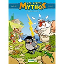Les petits Mythos T1: Foudre à gratter