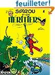 Spirou et Fantasio, tome 4 : Spirou e...