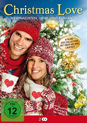 Christmas Love – Weihnachten, Liebe und Romantik [2 DVDs]