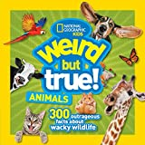 #3: Weird But True Animals