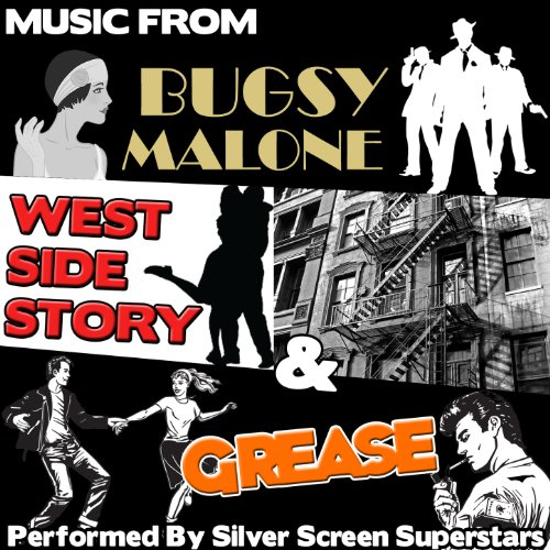 Music from Bugsy Malone, West ...
