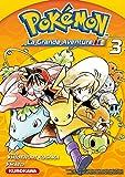 Pokémon - la grande aventure Vol.3
