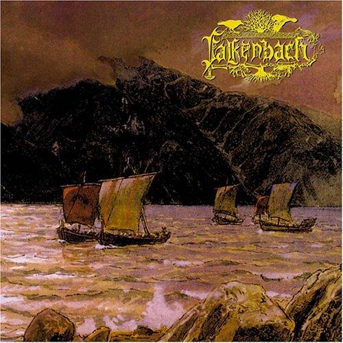Magni Blandinn Ok Megintiri by FALKENBACH (2001-09-25)