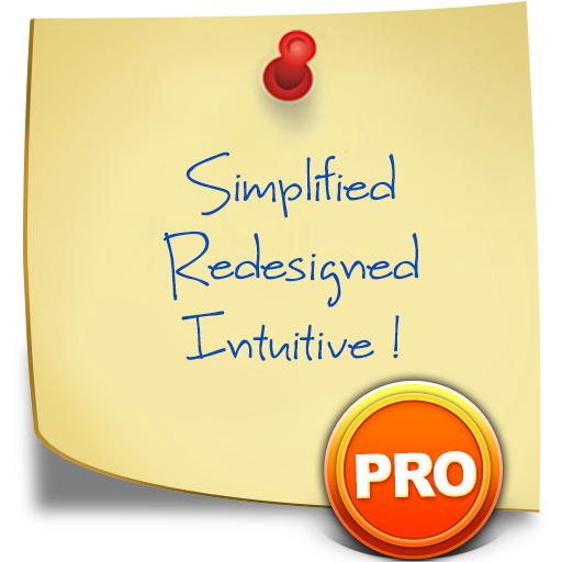 Sticky Notes Pro !