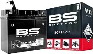 Batterie Bs Btx9 Bs Auto