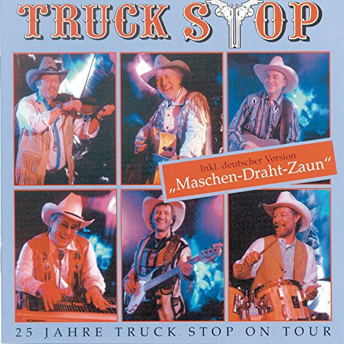25 Jahre Truck Stop On Tour