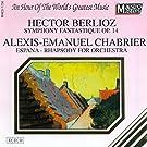 Berlioz - Symphony Fantastique