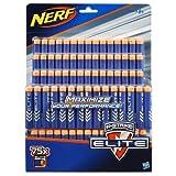 Hasbro Nerf A0313EU5 - N-Strike Elite 75 Dart Refill, Nachfüllpack