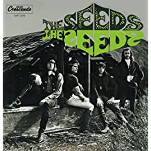 The Seeds: Deluxe 50Th Anniversary 2Lp Edition [Vinilo]