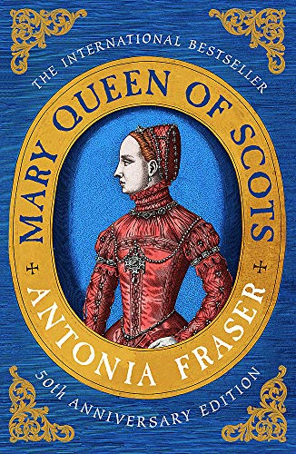 Womens Thistle (Mary Queen Of Scots (WOMEN IN HISTORY))