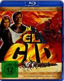 El Cid [Blu-ray] -