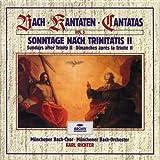 Bach: Cantatas, Vol 5 - Sundays after Trinity II /Richter