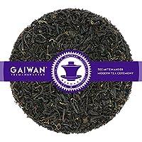 Núm. 1214: Té negro Golden Kenia Tips TGFOP - hojas sueltas - 100 g - GAIWAN® GERMANY - té negro de Kenia