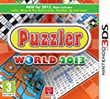 Cheapest Puzzler World 2013 on Nintendo 3DS