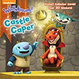 Castle Caper (Wallykazam!) (Random House Pictureback: Wallykazam!)
