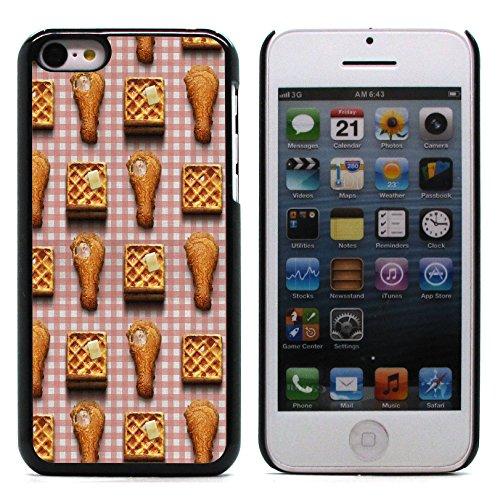 Graphic4You PLAID Muster Harte Hülle Case Tasche Schutzhülle für Apple iPhone 5C Design #11
