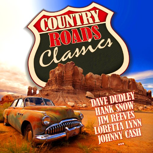 Country Roads Classics - Virginia West