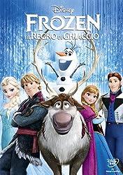 Walt Disney Company Frozen - Il Regno Di GhiaccioWalt Disney Company Dvd frozen - il regno di ghiaccioSpecifiche:TitoloZen - Il Regno Di GhiaccioRegiaChris Buck, Jennifer LeeTramaL'intrepida principessa Anna, accompagnata da Kristoff, un venditore di...