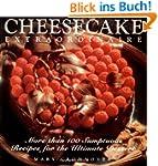 Cheesecake Extraordinaire: More Than...