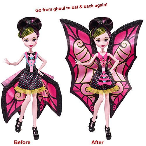 Figuras Monster High