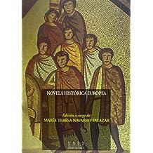 Novela Histórica Europea (VARIA)