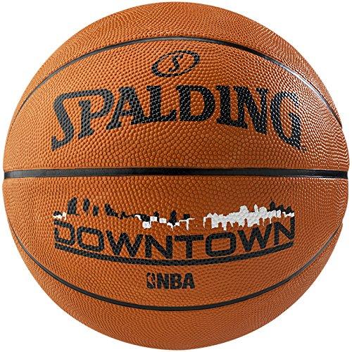 Spalding NBA Downtown Outdoor Sz.5 83-243Z Balón