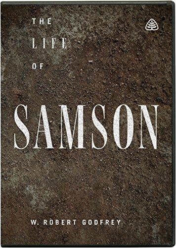 The Life of Samson