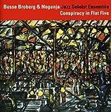 Conspiracy in Flat Five by Bosse Broberg/Nogenja (2002-01-31) - Best Reviews Guide