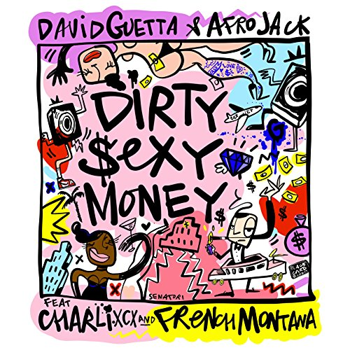 Dirty Sexy Money Feat Charli Xcx  French Montana -4054