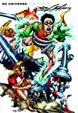 DC Universe Illustrated by Neal Adams: The Covers