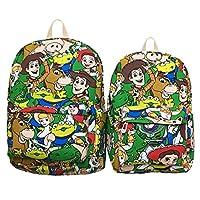 BKPEER Backpack Erkoop NewPopular Zipper Toy Story Buzz Light Year Backpacks For Teenage Schoolbag Travel