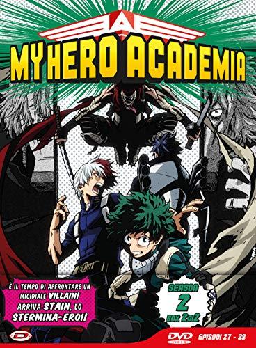 My Hero Academia St.2/2