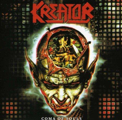 Kreator: Coma of Souls (Audio CD)