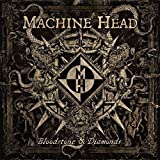 Machine Head: Bloodstone & Diamonds (Limited Picture Vinyl) [Vinyl LP] (Vinyl)