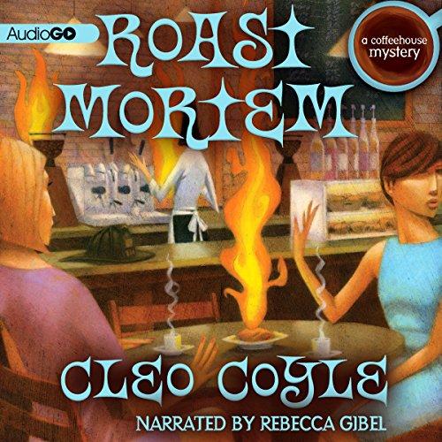 Roast Mortem  Audiolibri