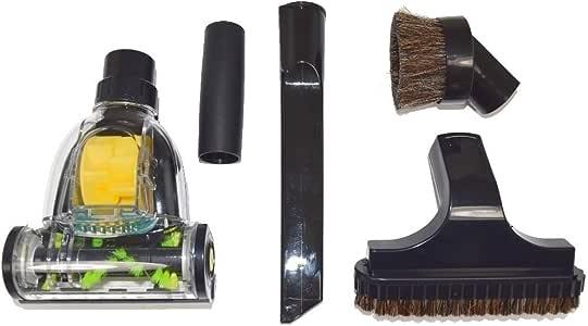 Aspirapolvere Mini Pet Remover Turbo Pennello Pavimento Strumento Vax 32mm