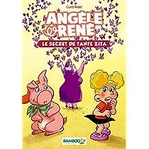 ANGELE ET RENE BAMBOO POCHE T2