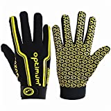 Picture Of Optimum Velocity Thermal Rugby Gloves